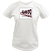 Cheer - Quoz - Ladies Wave Tee