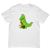 Croc - Kid's Tee - On Special!