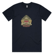 Royalty - AS Colour - Heavy Classic Tee