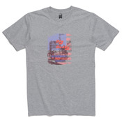 Big D - AS Colour - Heavy Classic Tee