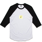 Boxer - AS Colour - Raglan Tee