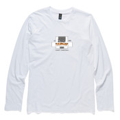 Truman - AS Colour - Ink Long Sleeve