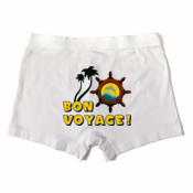 Bon Voyage - AS Colour - Boxer Briefs
