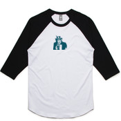 Uncle Sam - AS Colour - Raglan Tee